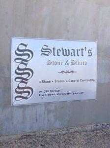 Stewartstonestucco